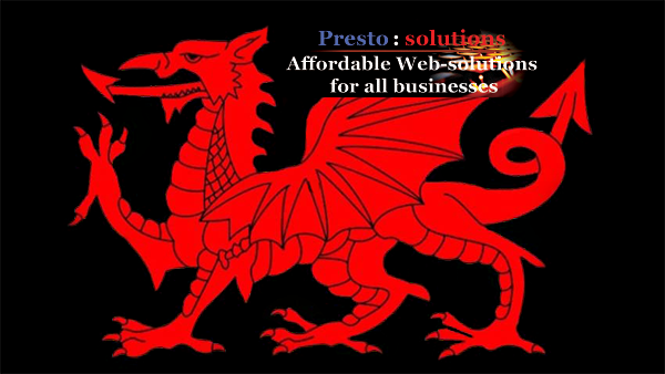 Presto Solutions Limited, Ty Menter, Abercynon, CF45 4SN